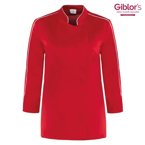 Giblors - 18P08G049-rosso