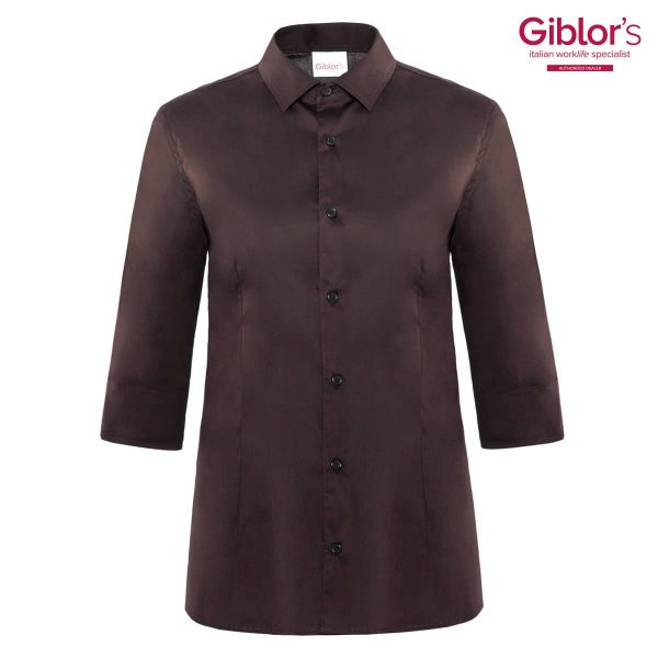 Giblor's - 19P01N087-marrone