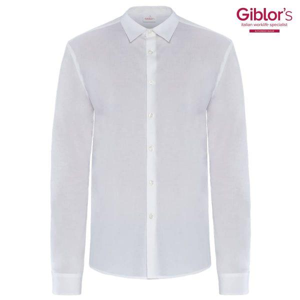 Giblor's - 19P01N088-bianco