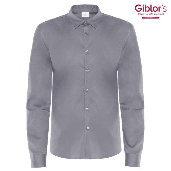 Giblor's - 19P01N088-grigio