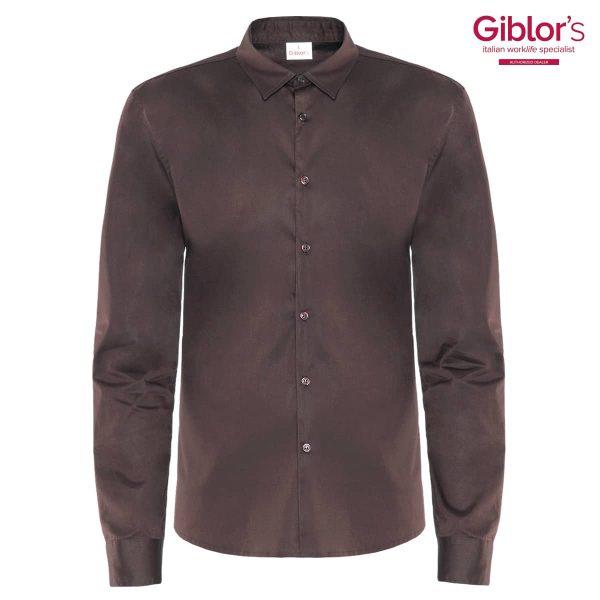 Giblor's - 19P01N088-marrone